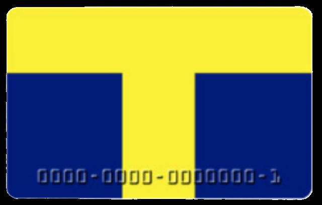 Tポイントカード 切替